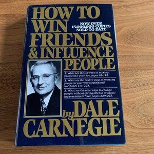New Dale Carnegie book